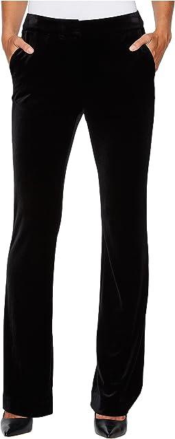 Calvin Klein - Velvet Pants
