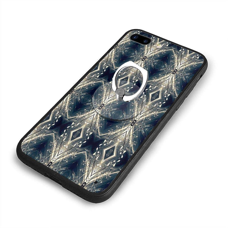 息苦しい南アメリカ認可壁の花iPhone 7/8 Plusケースリングブラケット 携帯カバー 創意デザイン軽量 傷つけ防止 360°回転ブラケット 携帯ケース PC 衝撃防止 全面保護