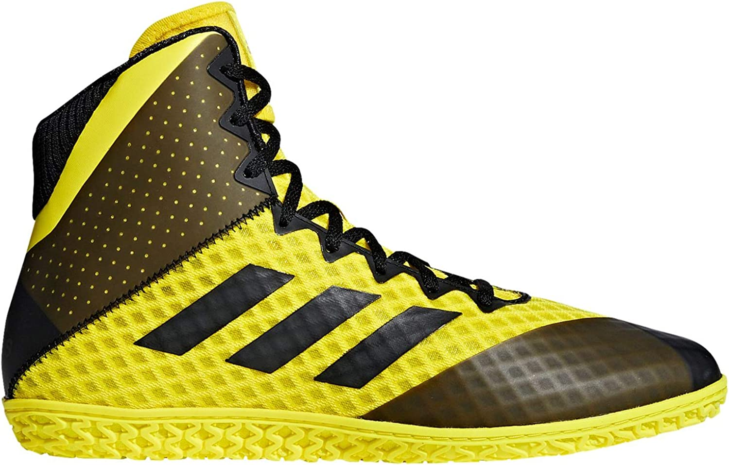Adidas Mat Wizard 4 Wrestling shoes - Mens