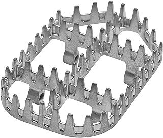 ProTaper 2.3 Platforms Replacement Cleats MX/Off-road/Dirt Bike Motorcycle Footpegs