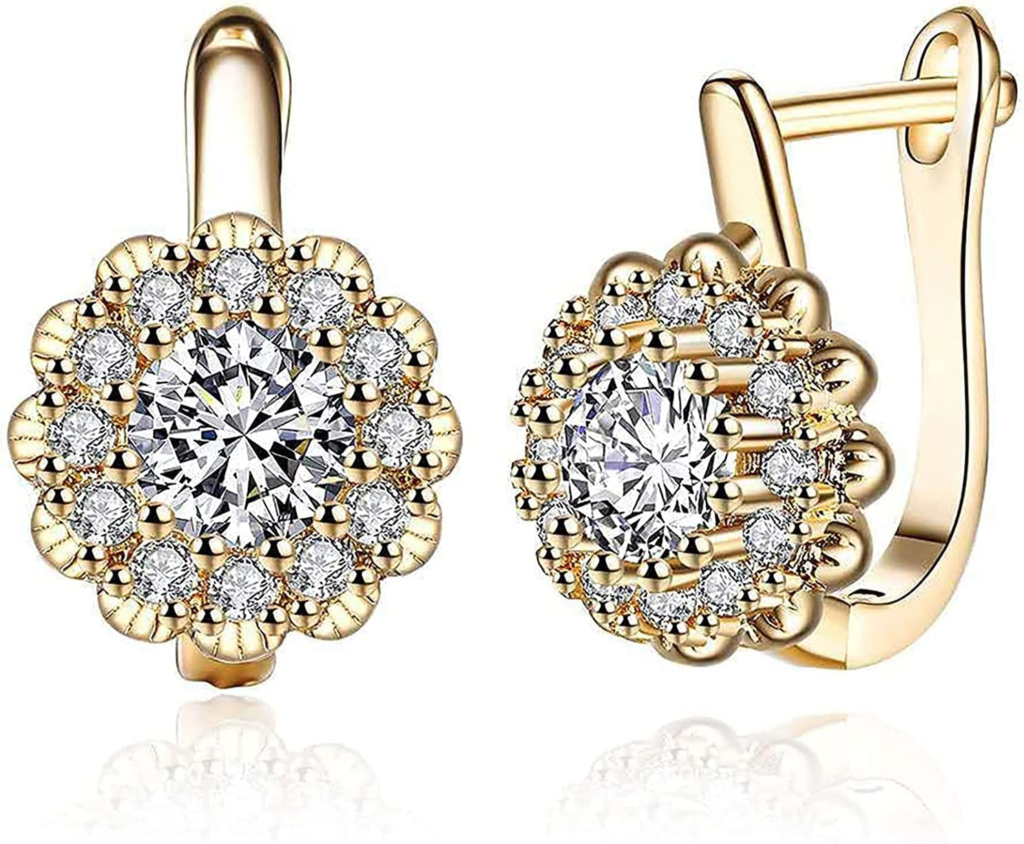 Earrings Free shipping Sets for Women Stud Sterling S Fees free Silver