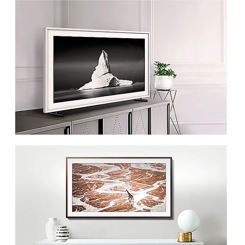 Samsung VG-SCFN43BM - Marco personalizable The Frame (43 pulgadas, 970.2 x 42.4 x 16.5 mm) color negro: Amazon.es: Electrónica