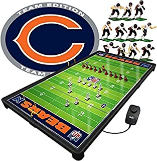 NFL Chicago Bears NFL Pro Bowl Electric Football Game Set