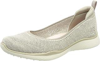 حذاء رياضي ميكروبيرست 2.0 بي ايكونك للنساء من سكيتشرز