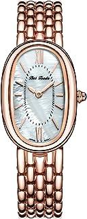 Wrist Watch for Women, Rosegold Fashion Dress Quartz Watch, BETFEEDO Waterproof Analog Watch
