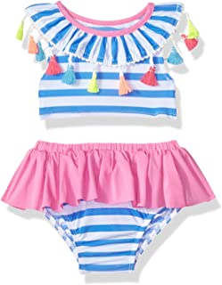 mud pie tassel swimsuit