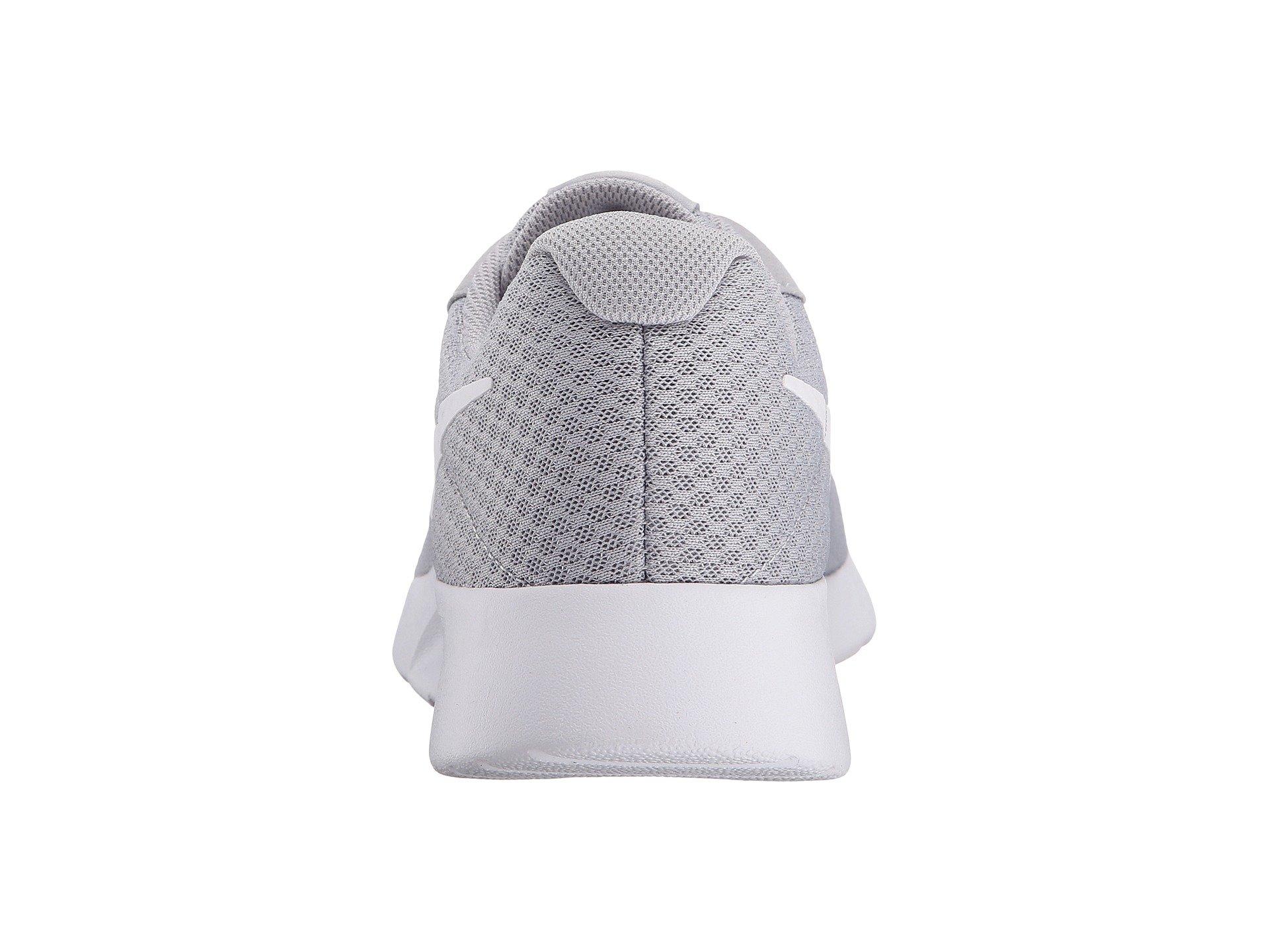 Nike Grey Tanjun Wolf Tanjun Nike white dZwwIq