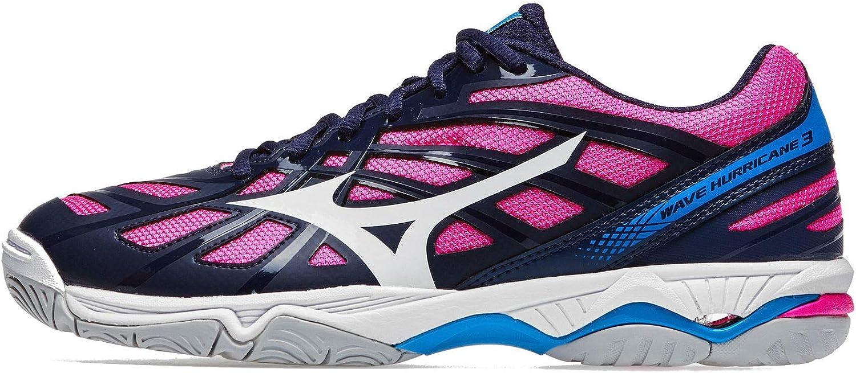 Mizuno Wave Hurricane 3 Women's Netball shoes - AW17