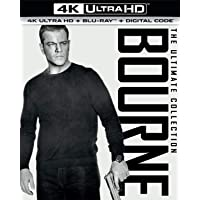 Deals on 4K UHD + Blu-ray Movies On Sale from $11.99