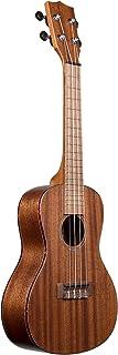 Kala, 4-String Ukulele, Natural, Concert (SMHC)