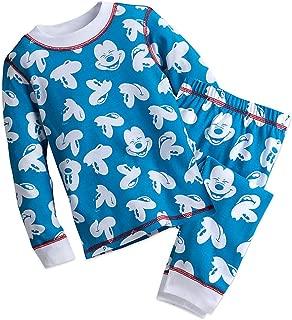 Disney Mickey Mouse PJ PALS Pajama Set for Boys