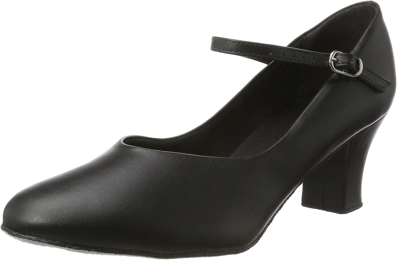 So Danca 百貨店 CH792 買い物 Classic Leather Ballroom Shoe 2''