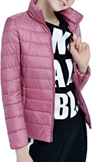 Winwinus Men Jacket Coat Mao Collar Thick Single Breasted Baggy Cotton Padded