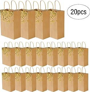 Amazon.es: bolsos fiesta dorado - Bolsas de cumpleaños ...