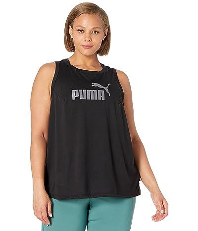 PUMA Plus Size Amplified Tank