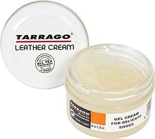 Tarrago Unisex-Adult Gel Cream Jar 50 ml Shoe Treatments & Polishes