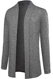 Sayah Mens Lapel Velvet Plus Size Plaid Long Sleeve Button Top Shirt