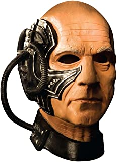 Best star trek borg mask Reviews