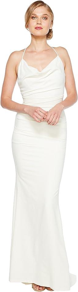 Nicole Miller - Tara Bridal Gown