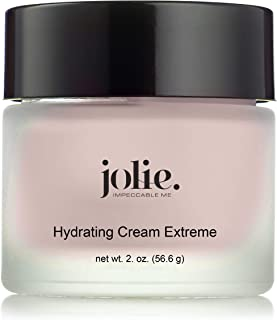 Jolie Hydrating Cream Extreme - Ultra Rich Emollient Night Cream 2 oz.