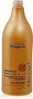 Nutrifier Shampoo, 1500 ml, L'Oreal Professionnel