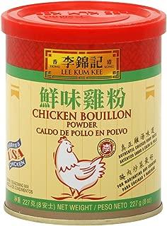 Lee Kum Kee, Chicken Bouillon Powder, 8 oz