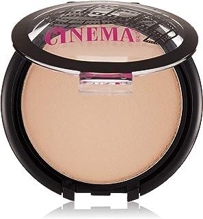 Cinema Beaute Pressed Face Powder - 12g, Medium