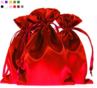 Best small pull tie bags Reviews