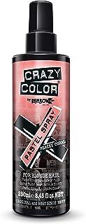 Crazy Color Temporary Hair Dye - Peachy Coral