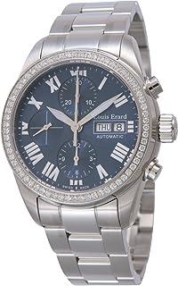 [ルイエラール]Louiserard 腕時計 ヘリテージ クロノグラフ デイデイト 自動巻き ダイヤ巻き メンズ 78102SE05.BMA22 メンズ 【並行輸入品】