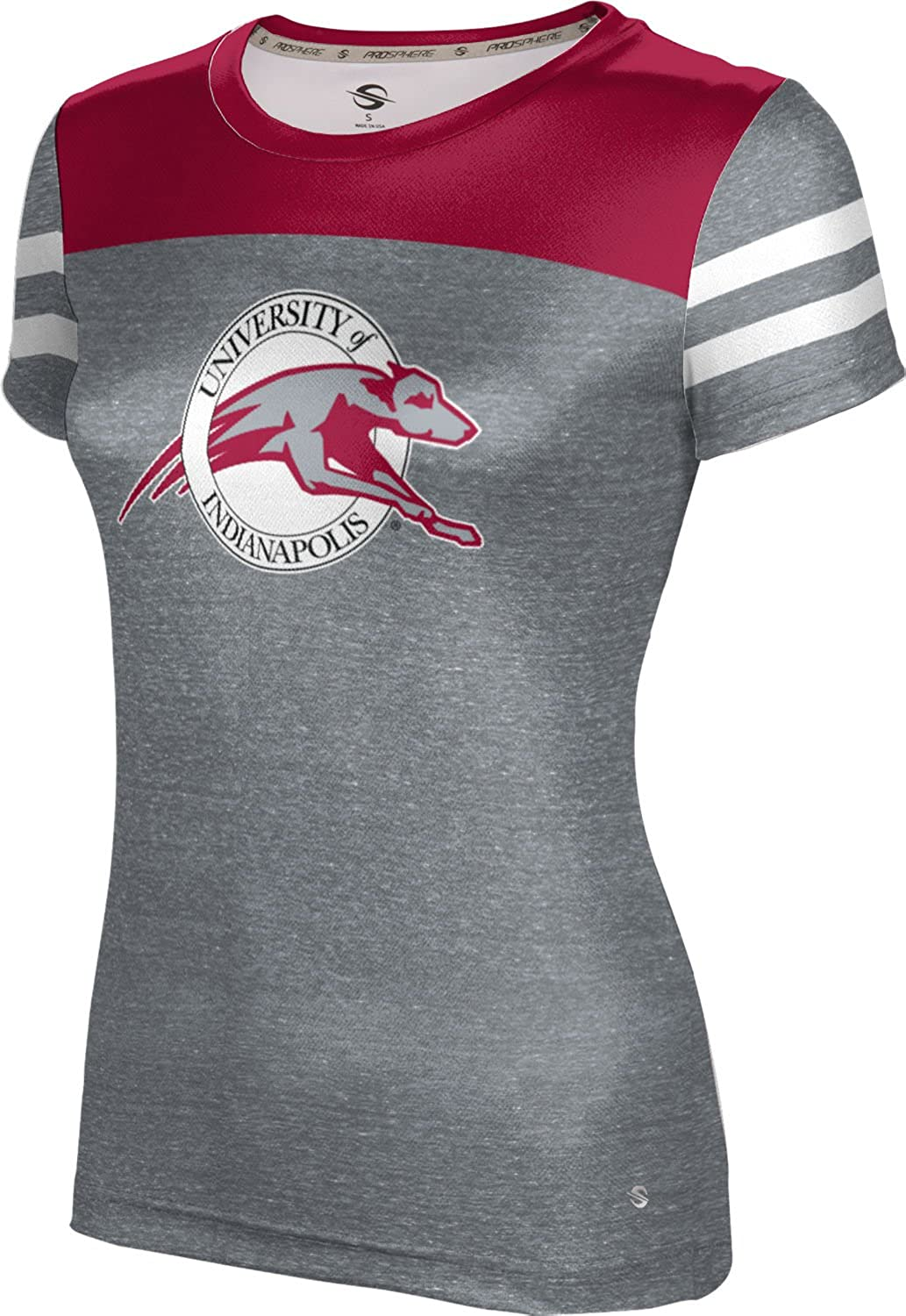New Los Angeles Mall popularity ProSphere University of Indianapolis Women's Performance T-Shirt