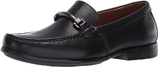 حذاء رجالي لوفر Clarks Claude Stride