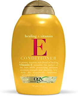 OGX Healing + Vitamin E Conditioner, 13 Ounce