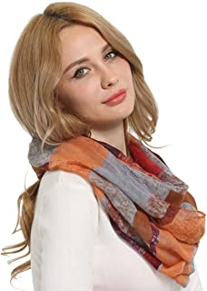 most popular infinity scarves