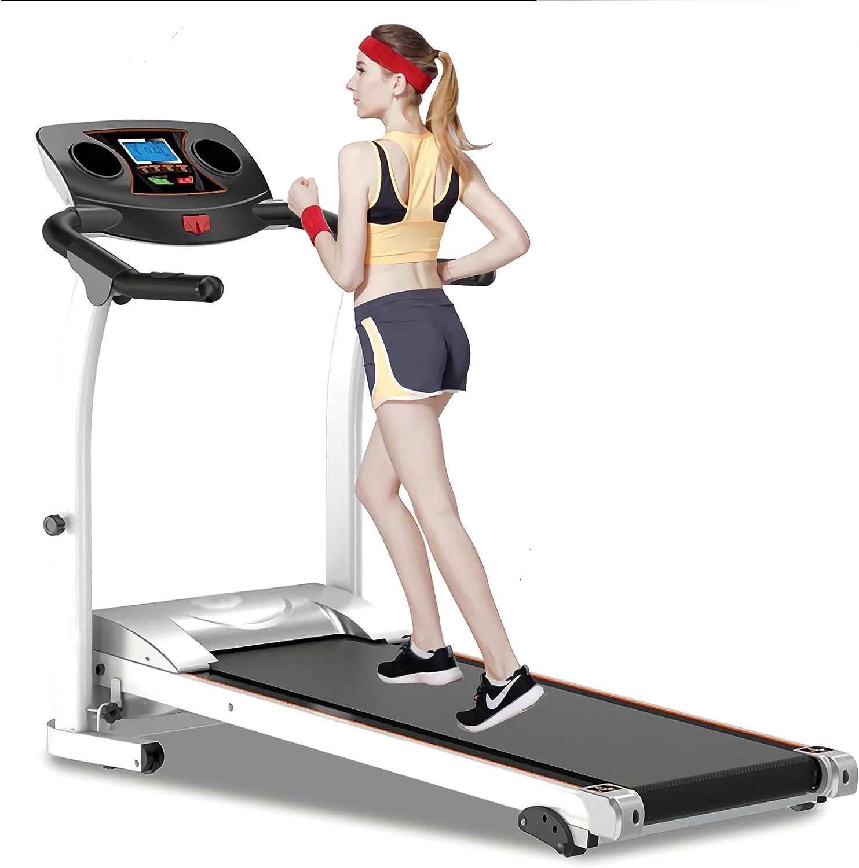 Zzxxo treadmill motorised treadmill electric folding treadmill 20.20 ...