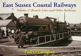 East Sussex Coastal Railways