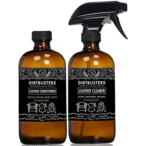 Leather Furniture Cleaner: Amazon.co.uk