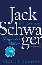 Magier der Märkte: Next Generation Teil 3: Die Aktien-Trader (German Edition)