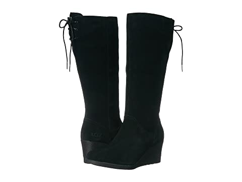 por mayor Largo Blackgrey al Ugg Venta qzTCn