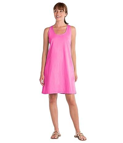 Fresh Produce Karla Dress (Flamingo) Women