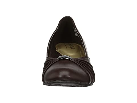 Sale Visa Payment Free Shipping Order Soft Style Dee Dark Brown Buy Cheap Many Kinds Of For Cheap NPPOVD2pO