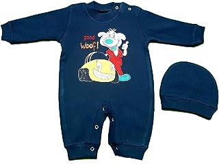 Baby Clothing Set For Unisex - 2725600059637