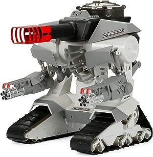New Bright Radio Control RC FF 12.8V M.E.C.H Grey & Black Robo Cannon 15.25