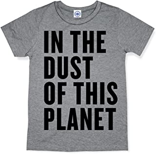 In The Dust Of This Planet Men's T-Shirt