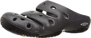 KEEN Men's Yogui Comfortable Slip on Clogs