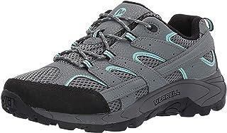 حذاء رياضي من Merrell للأطفال للجنسين M-Moab 2 برباط منخفض، سيدونا سيج