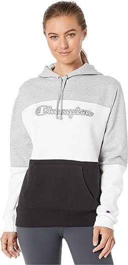 Oxford Grey Heather/White/Black