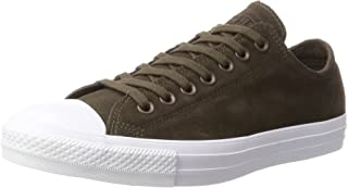 Unisex Adult CTAS Ox Dark Chocolate Sneaker