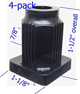 Best square tube sockets Reviews