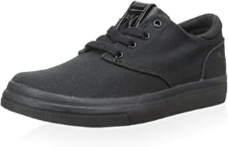 PUMA Toddler Boys El Seevo Lace Up Sneakers Shoes Casual - Black